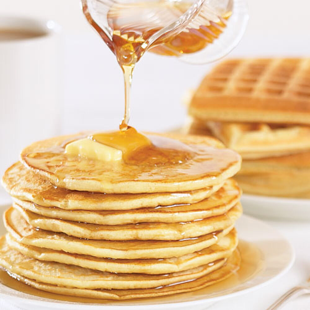 Farmhouse Pancake & Waffle Mix image number 1