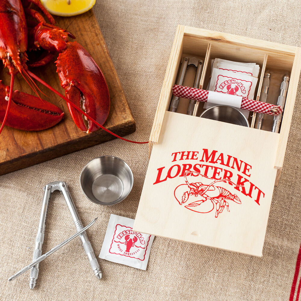 Maine Lobster Kit image number 0