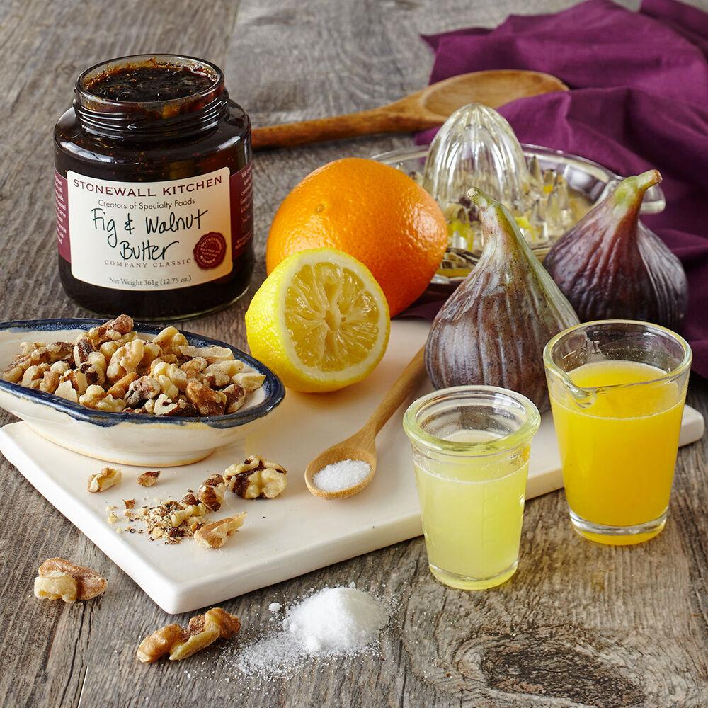Fig & Walnut Butter image number 2