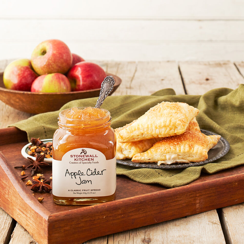 Apple Cider Jam image number 1