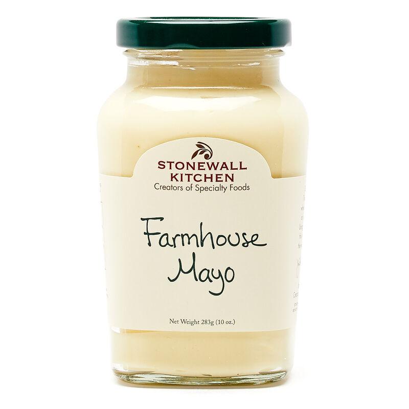 Farmhouse Mayo