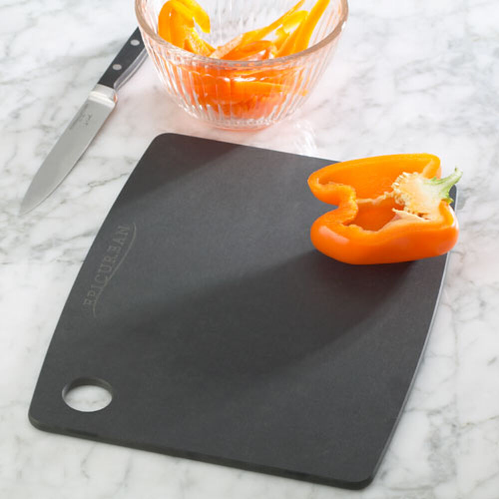 "Slate Cutting Board - 12"" x 9"" image number 0"