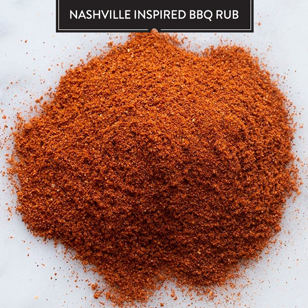 BBQ Road Trip Tower Gift image number 3