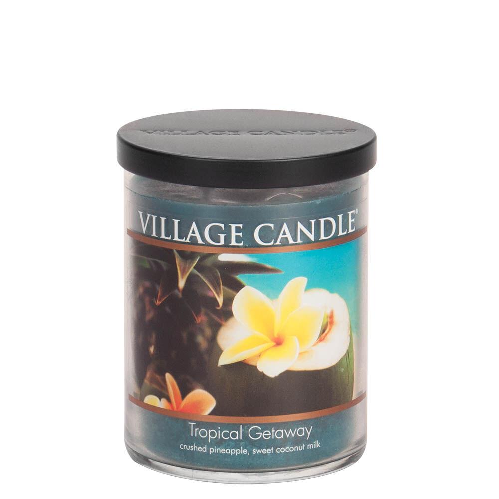 Tropical Getaway Candle image number 1