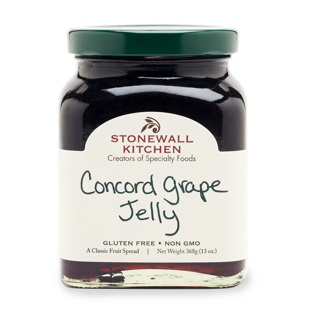 Concord Grape Jelly image number 0