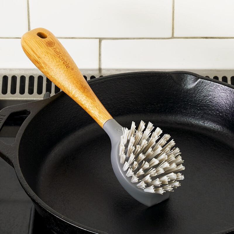 Cast Iron Brush