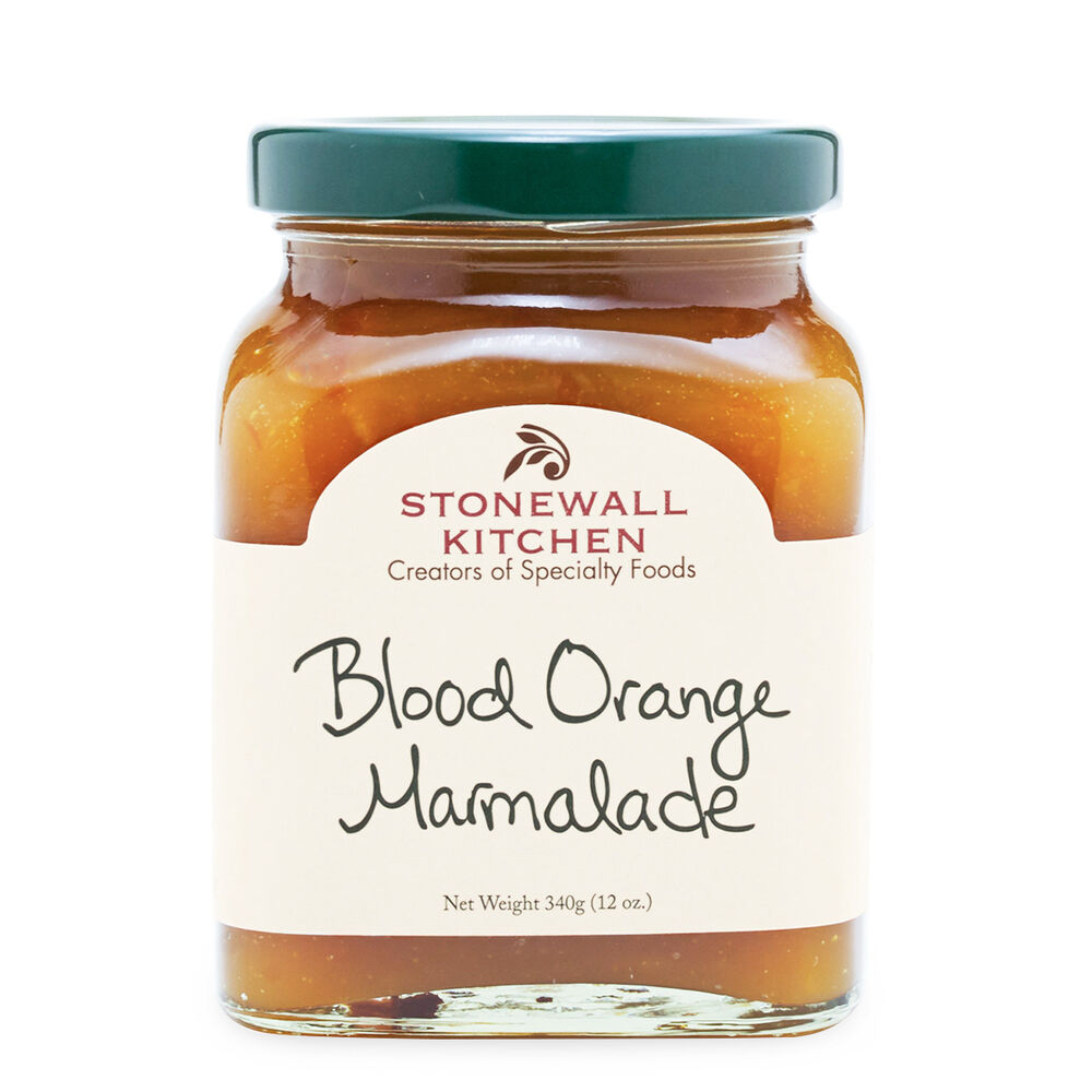 Blood Orange Marmalade image number 0