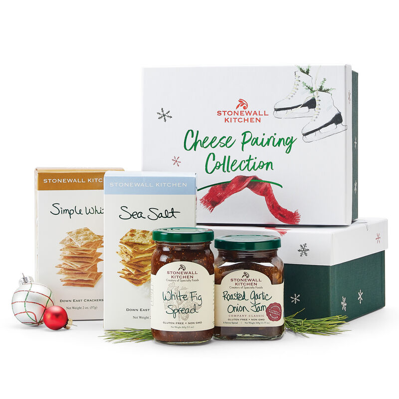 Cheese Pairing Collection Holiday 2021