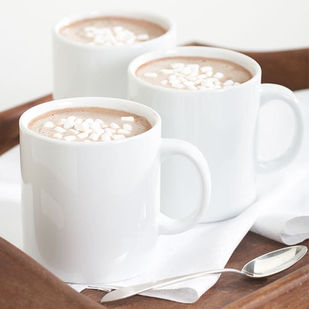 Hot Chocolate & Marshmallows image number 1