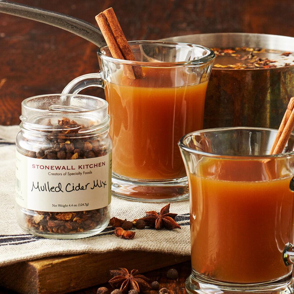 Mulled Cider Mix image number 1