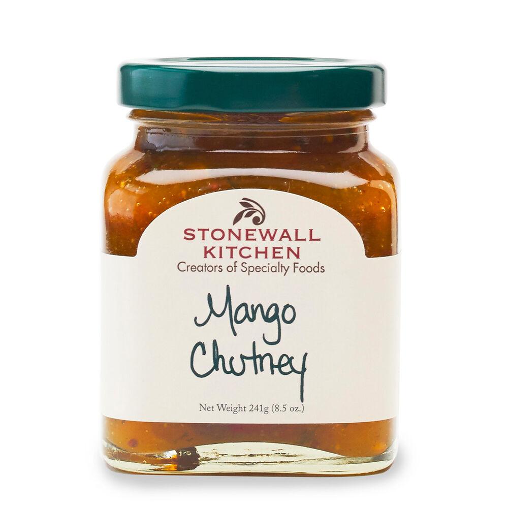 Mango Chutney image number 0