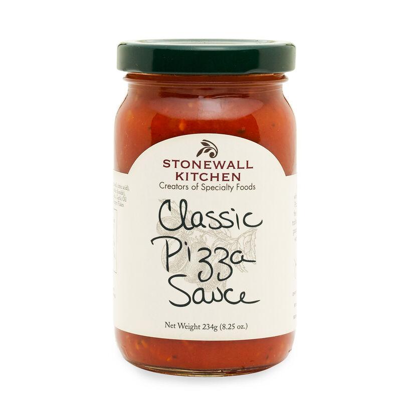 Classic Pizza Sauce
