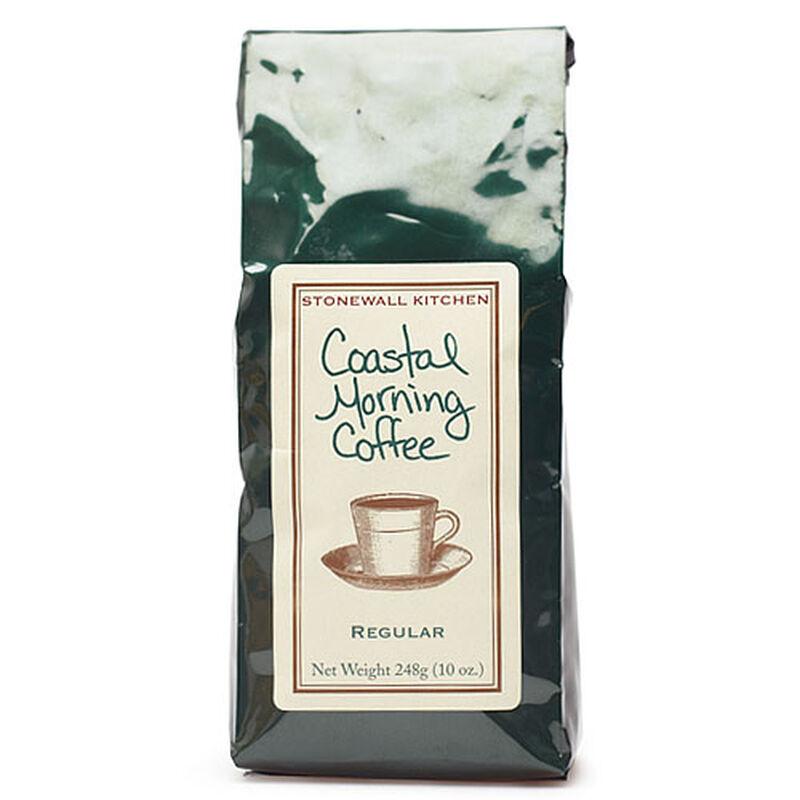 Coastal Morning Coffee