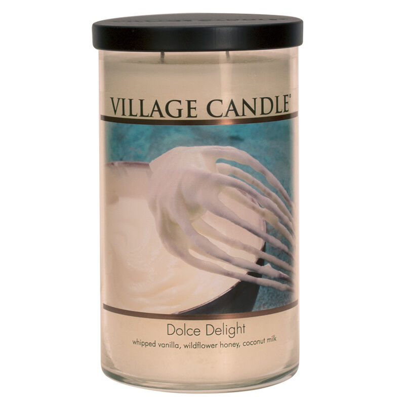 Dolce Delight Candle - Decor Collection