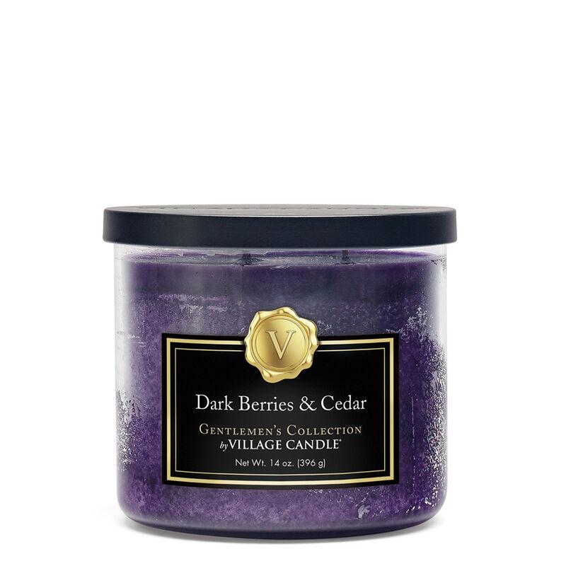 Dark Berries & Cedar Candle