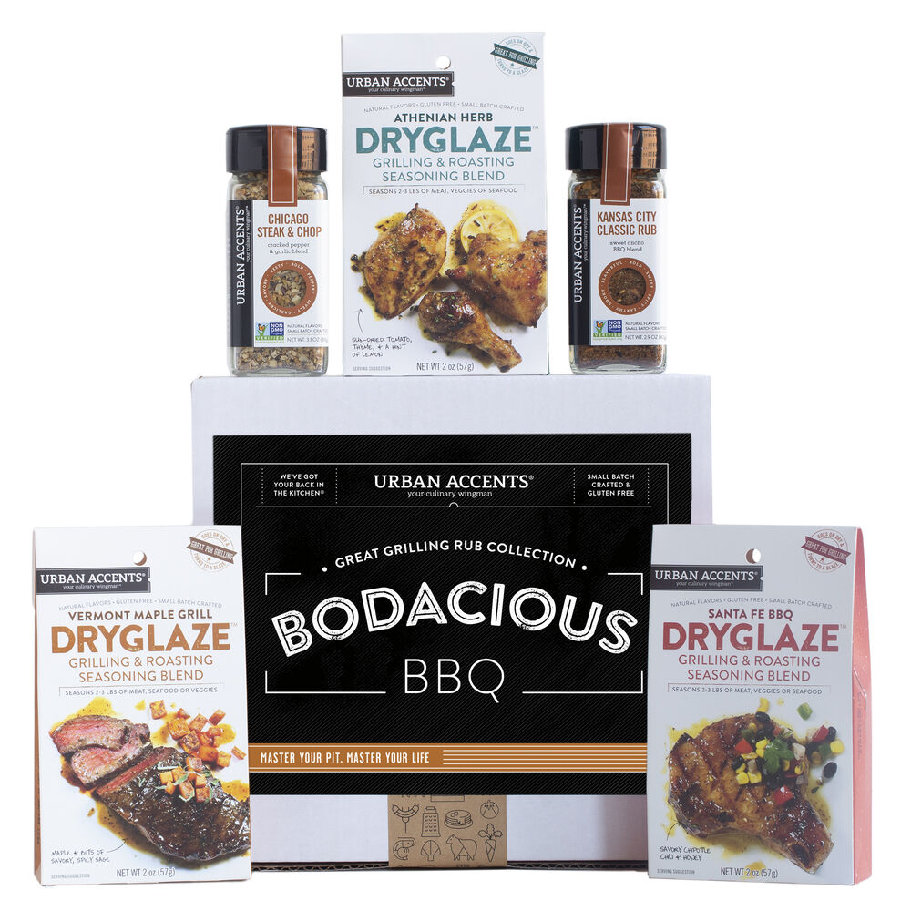 Bodacious Barbeque Gift image number 0