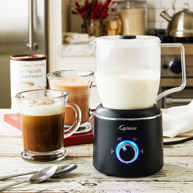 Capresso Frother & Hot Cocoa Maker