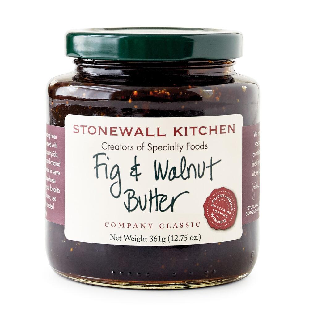 Fig & Walnut Butter image number 0