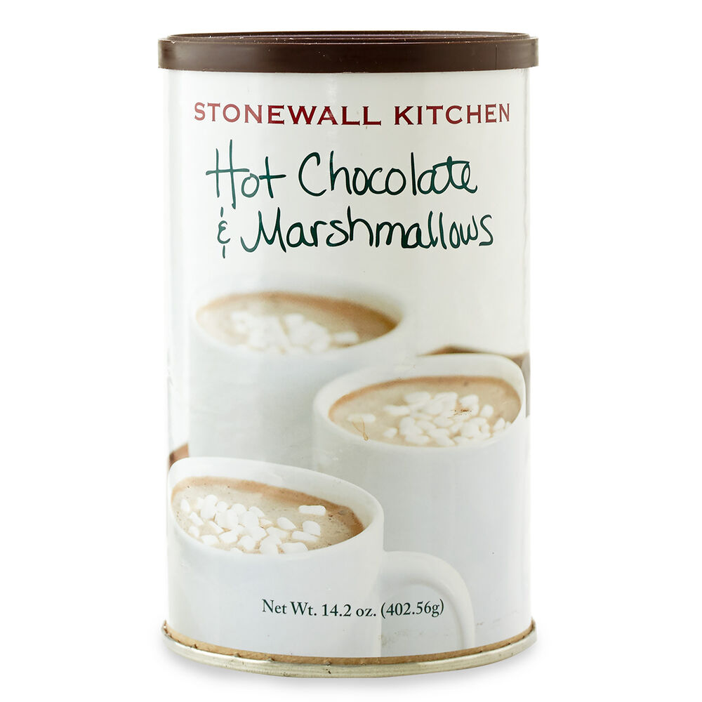 Hot Chocolate & Marshmallows image number 0