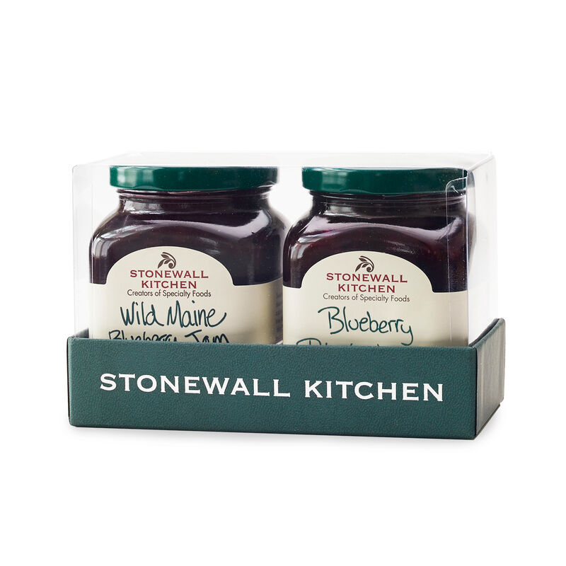 Blueberry Favorites 2-Pack Gift