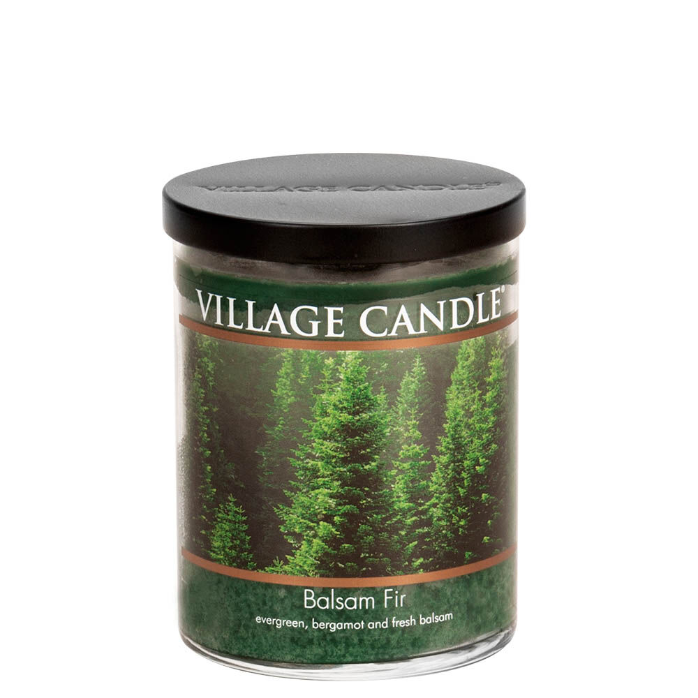 Balsam Fir Candle - Decor Collection image number 1