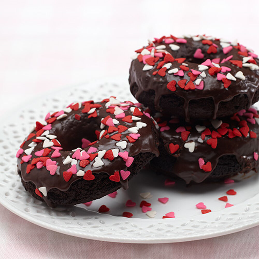 Chocolate Doughnut Mix image number 2