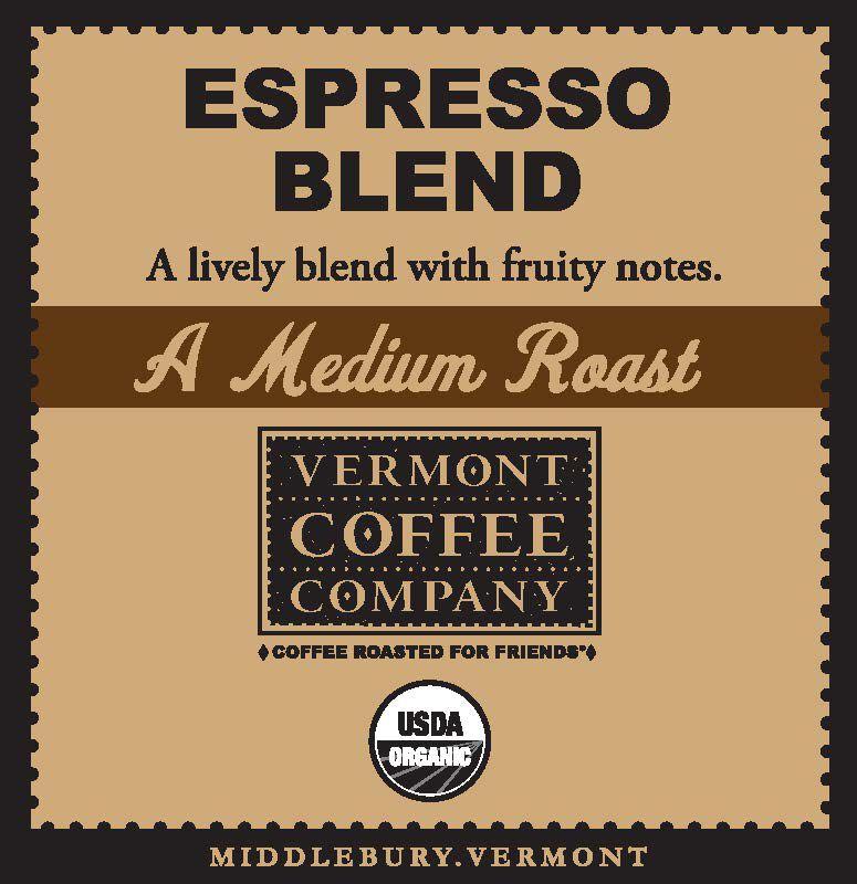 Espresso Whole Beans 80oz