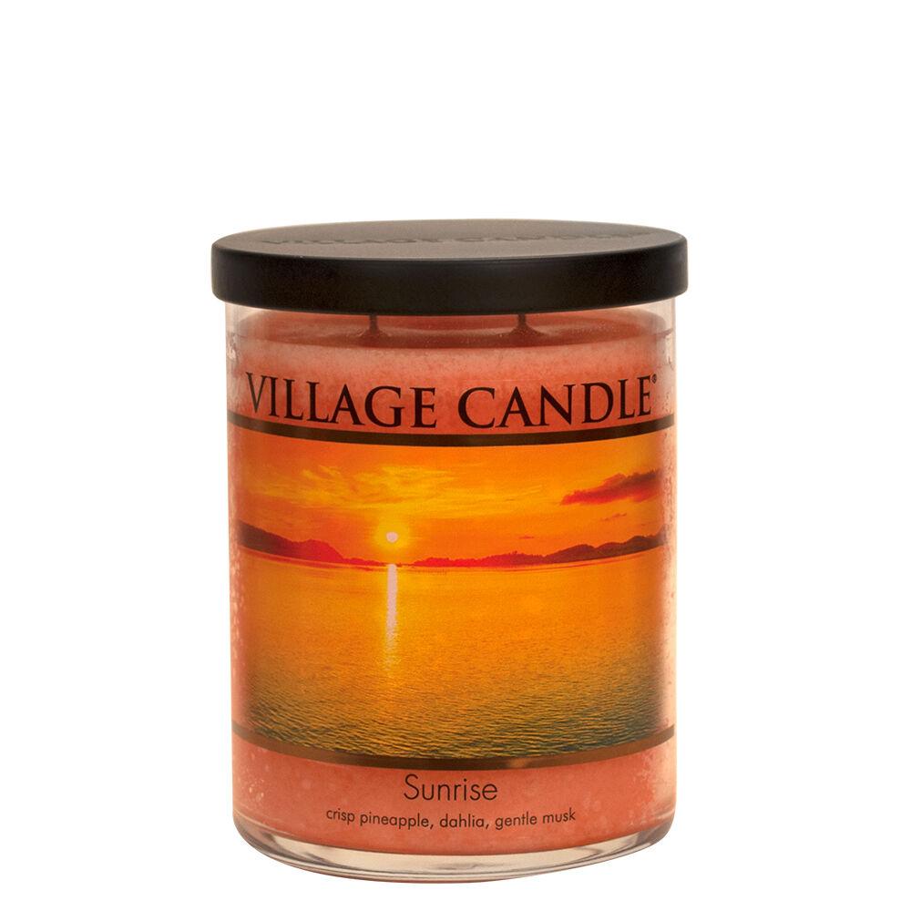 Sunrise Candle image number 0