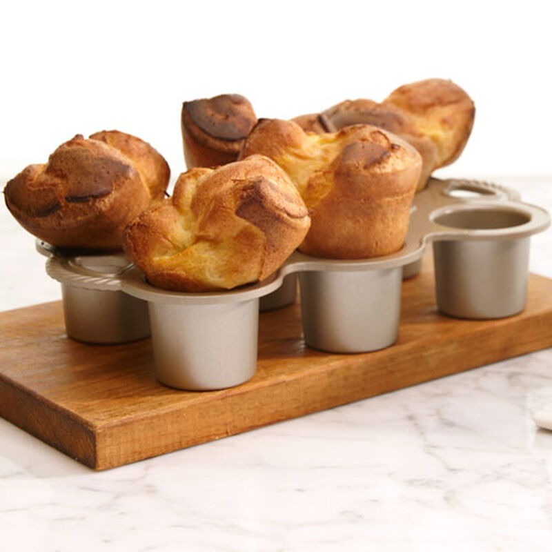 Crown Muffin/Popover Pan