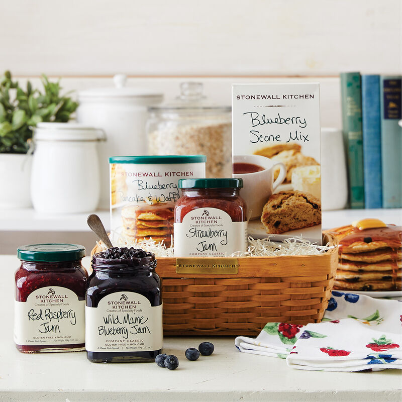 Berry Favorites Gift