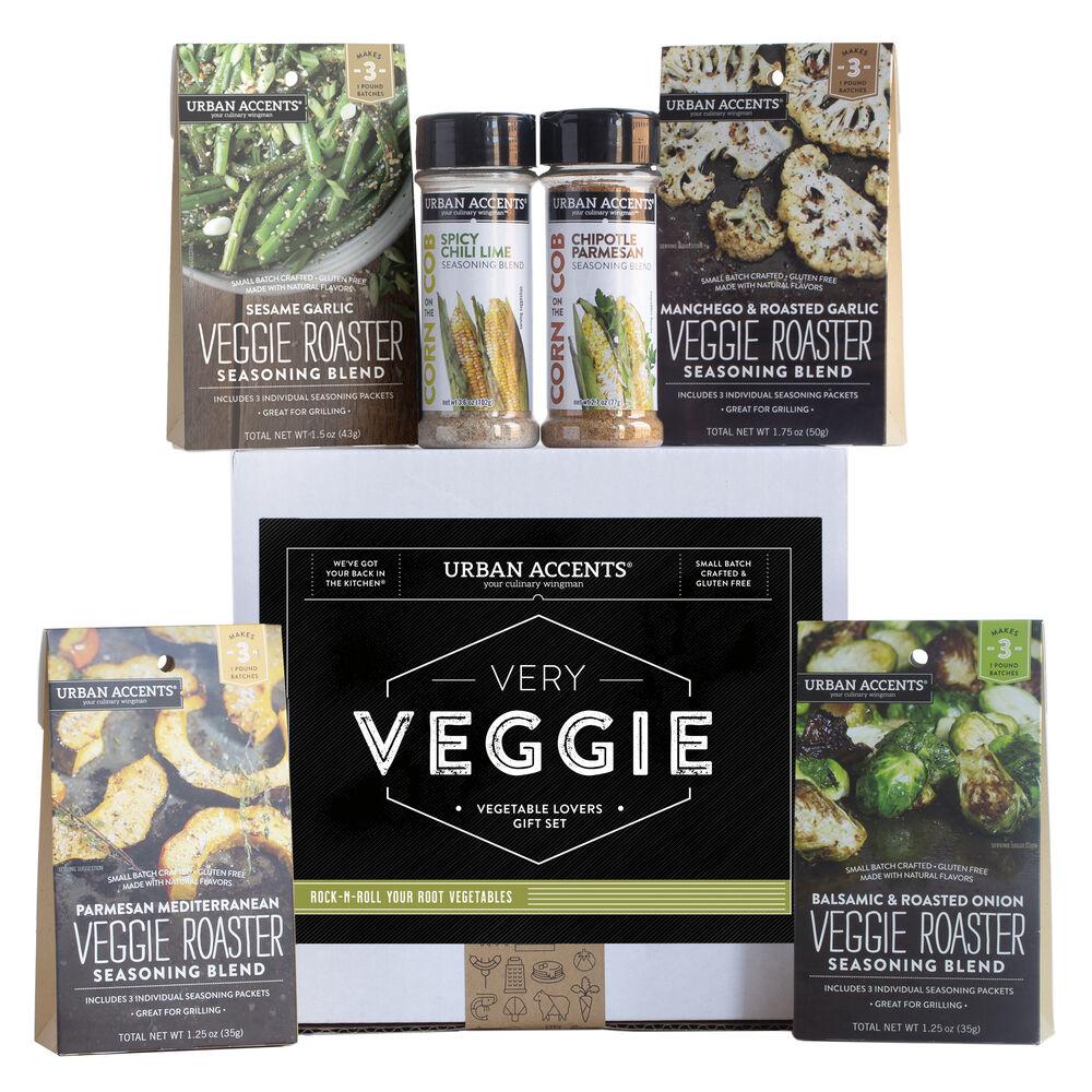 Very Veggie Gift image number 0