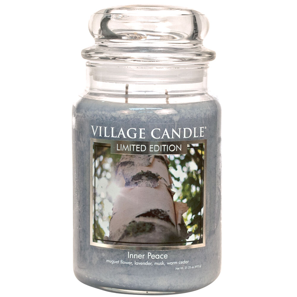 Inner Peace Candle image number 0