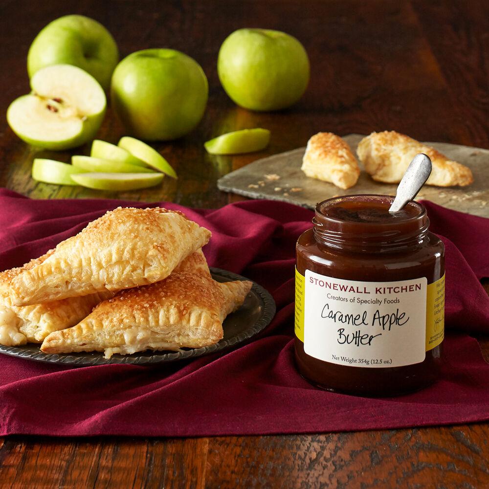 Caramel Apple Butter image number 1