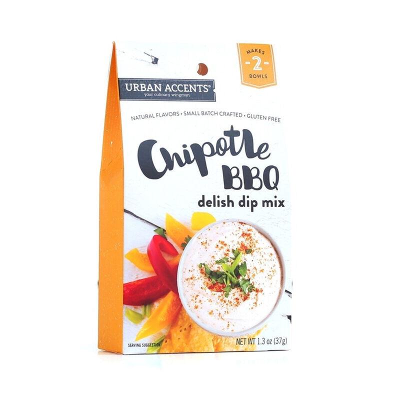 Chipotle BBQ Delish Dip Mix