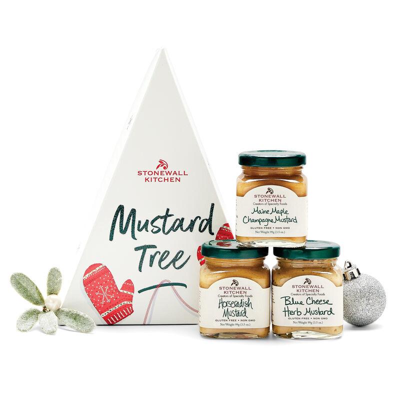 Mustard Tree Holiday 2021