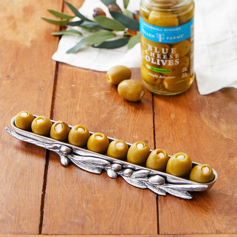 Olive Canoe