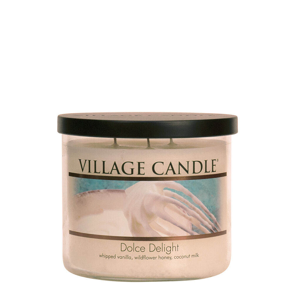 Dolce Delight Candle - Decor Collection image number 2