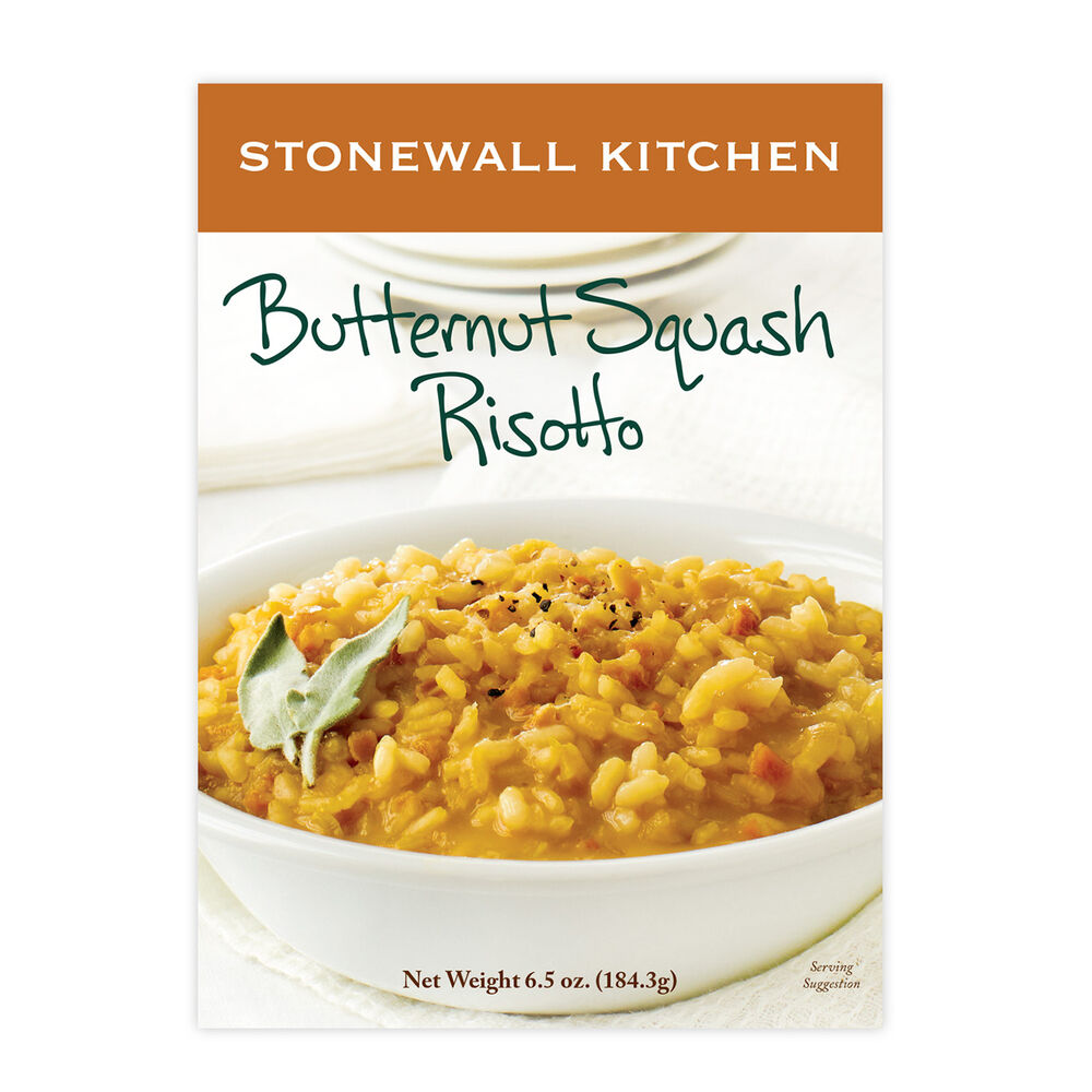 Butternut Squash Risotto image number 0