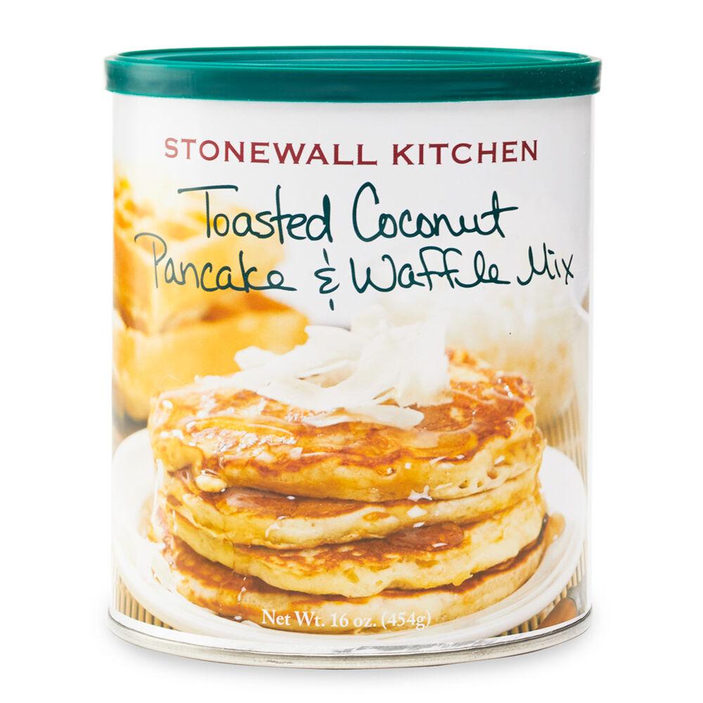 Toasted Coconut Pancake & Waffle Mix image number 0