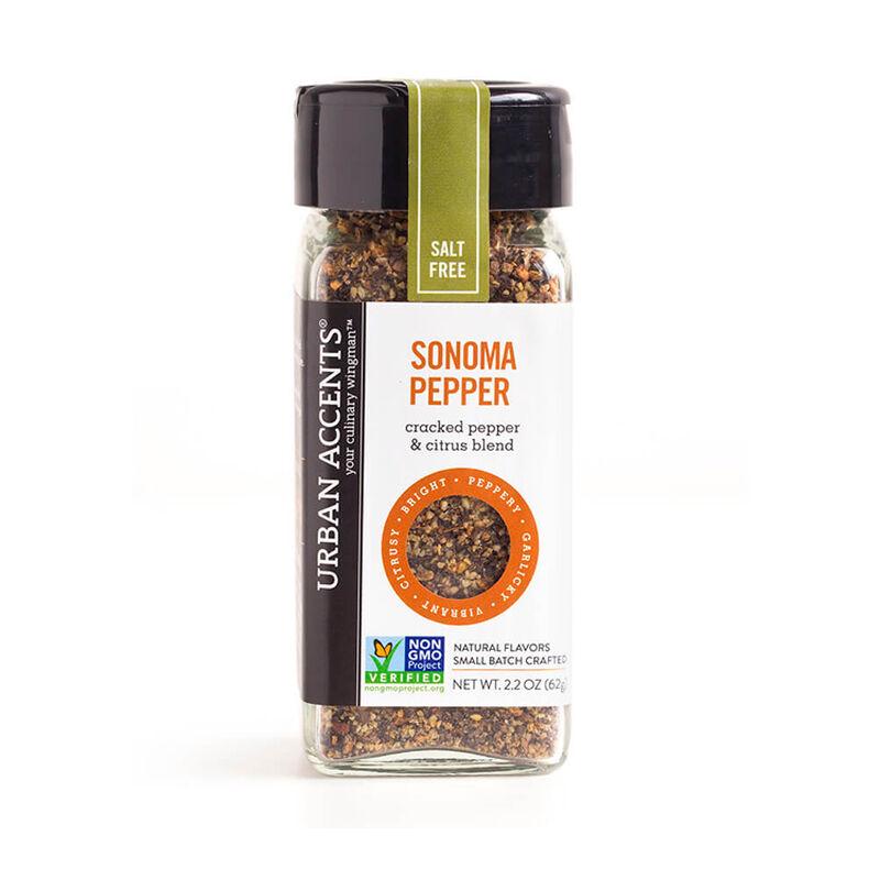 Sonoma Pepper Spice Blend