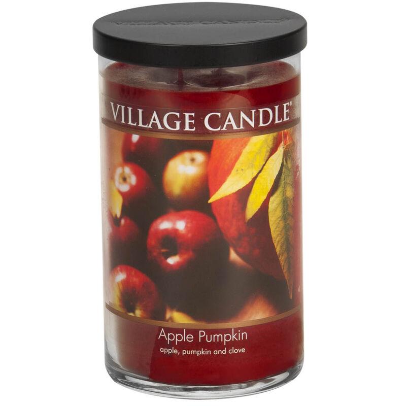 Apple Pumpkin Candle