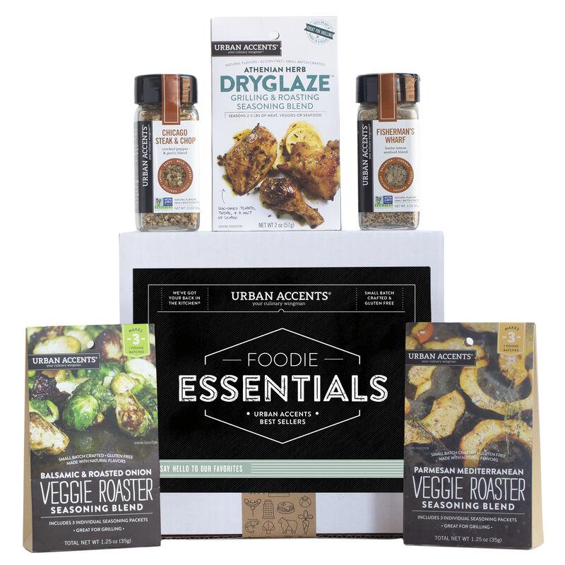 Foodie Essentials Gift