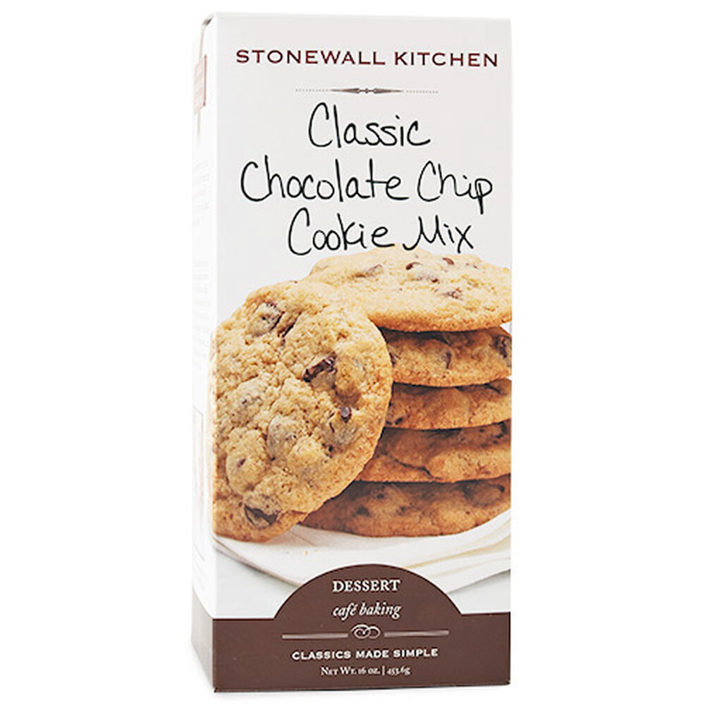 Classic Chocolate Chip Cookie Mix image number 0