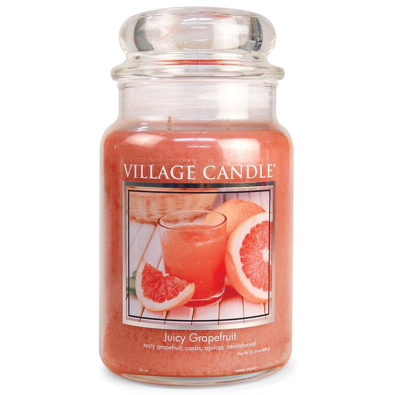 Juicy Grapefruit Candle