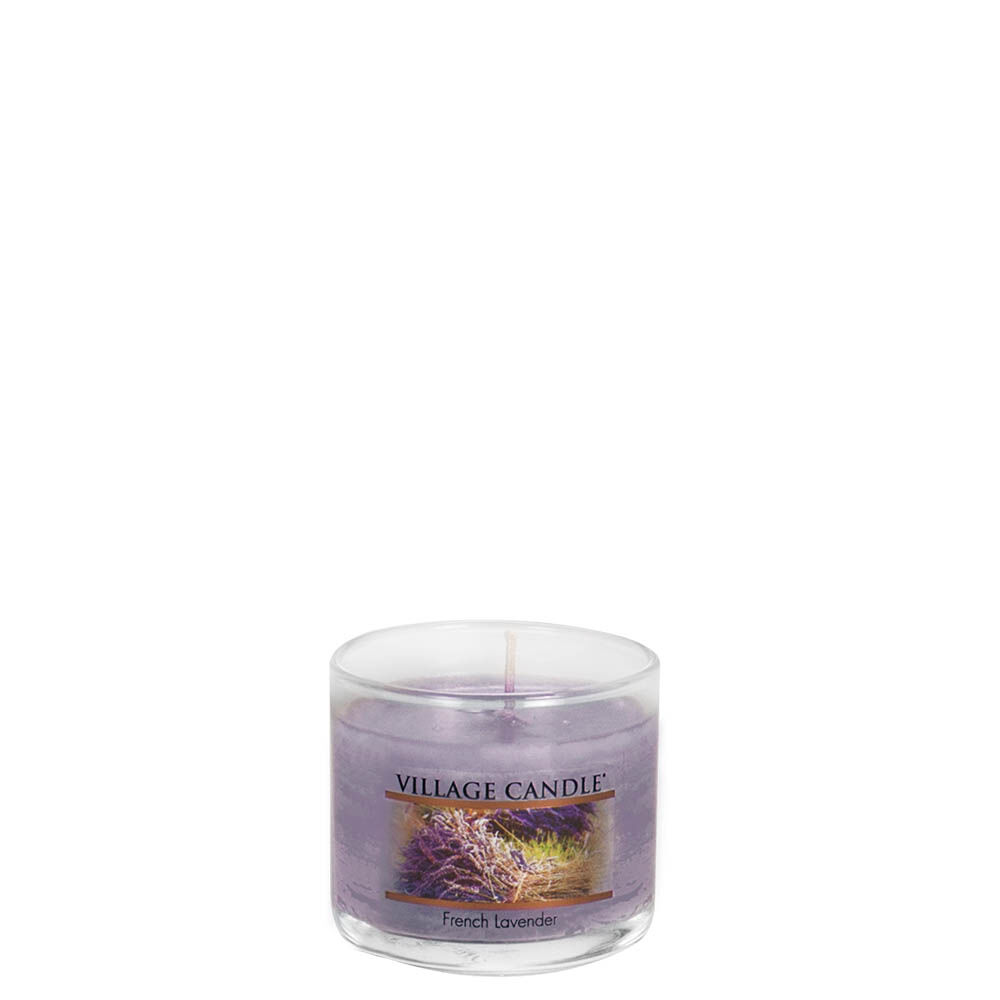 French Lavender Candle image number 4
