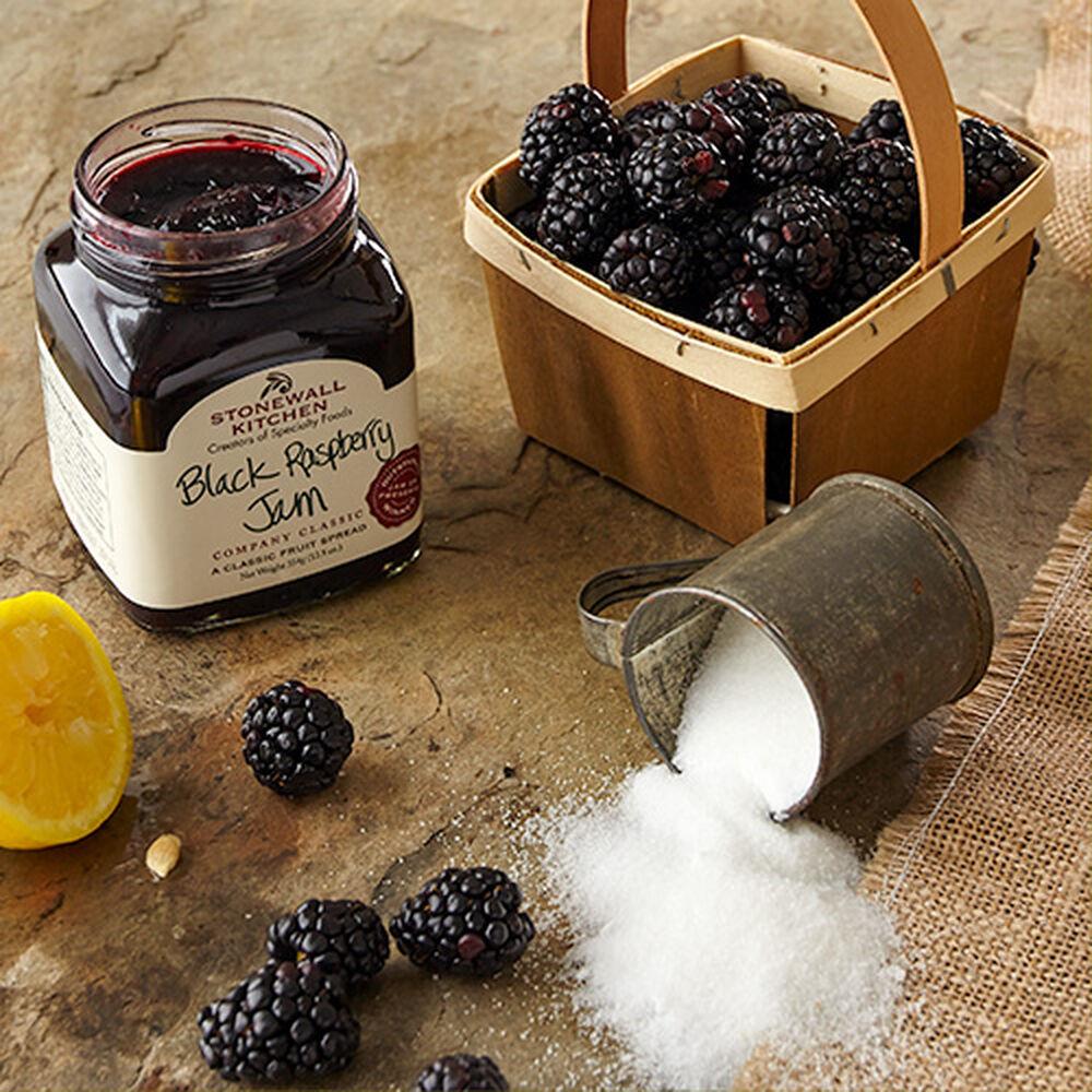 Black Raspberry Jam image number 1