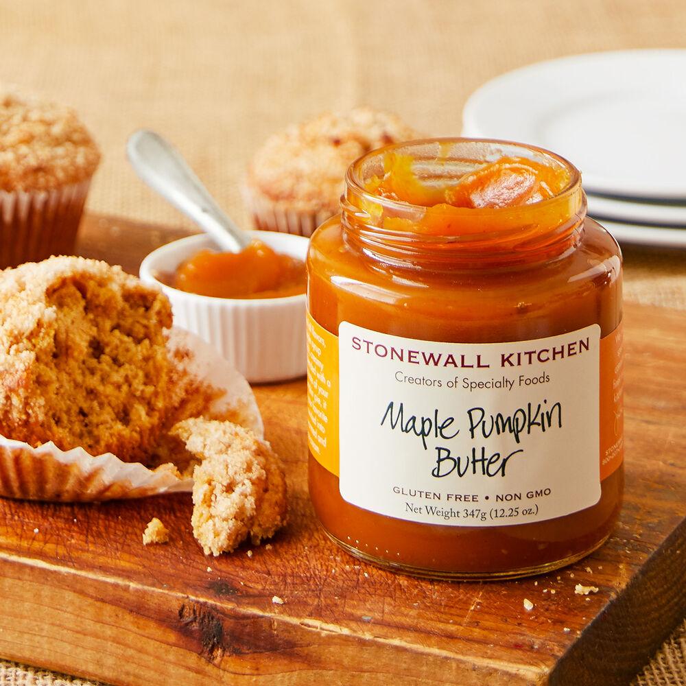Maple Pumpkin Butter image number 1