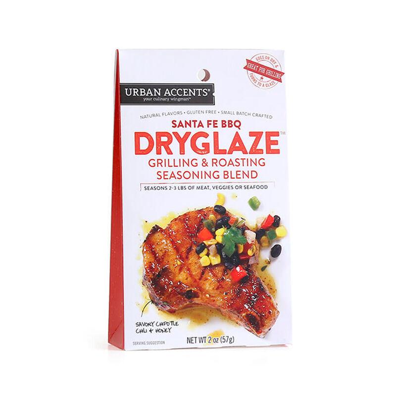 Santa Fe BBQ Dryglaze