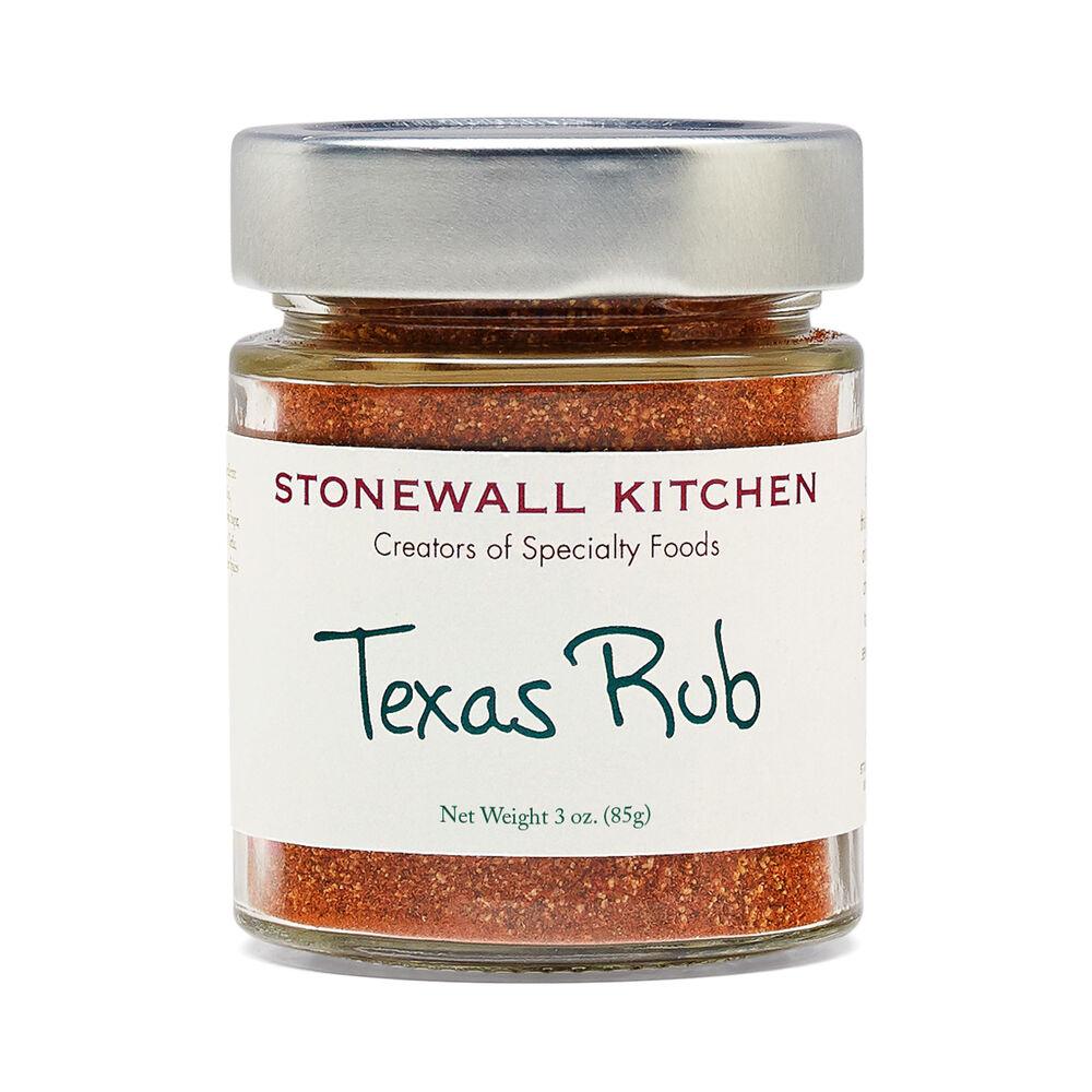 Texas Rub image number 0