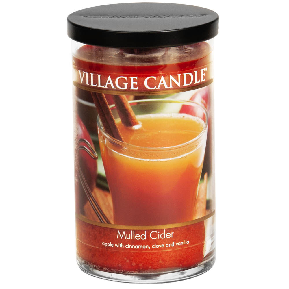 Mulled Cider Candle - Decor Collection image number 0